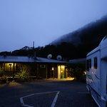 Milford Sound Campervan 1