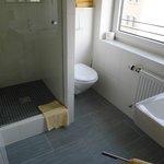 Gasthof Junior - Badezimmer