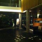 Fontana Hotel Bali Foto