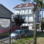 Hotel Zampillo Foto