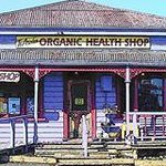 Te Aroha Organic Health Shop and Coffee House