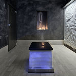 Novum Spa Wellness Oasis Ice Room