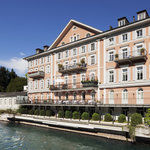 Photo de Limmathof Baden Hotel & Spa