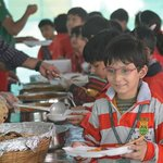 Tempting caters almost all the schools in various adventure camps