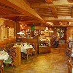 Hotel Restaurant Gruenholz