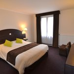 Brit Hotel Cahors - Le France