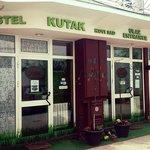 Hostel Kutak - The nice building