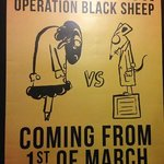Operation Black Sheep