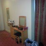 Single room, number 7