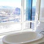 Sky Suites Bathroom
