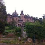Foto de Chateau de Burna