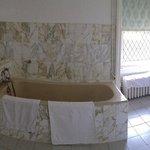 Salle de bain de la Grand Suite