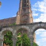 la torre catedral