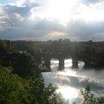 el río (Le Tarn)