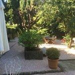 Gartenanlagen