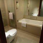 Bathroom room 635