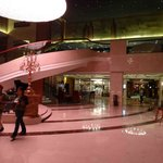 Foyer / souvenir shop