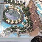 wow pools