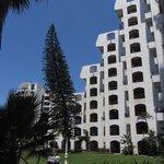 Cabana Beach Hotel
