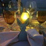 beach restaurant- easter