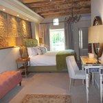 Villa (Rooms)