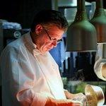 chef-kok Johan Busio