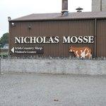 Nicholas Mosse Mill Store