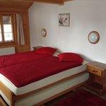 Chambre en duplex à 10 lits