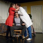 Murder at the Howard Johnson's, 2013 Summer Theatre Festival