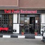 Foto di Tutti Frutti  Restaurant