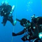 Technical Diving, Cebu, Philippines
