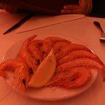 uno dei piattini non ordinati ma che abbiamo pagato 8 euro