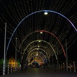 Pontjesbrugverlichting