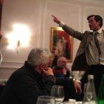 Manuel gets Torquay Hotel training.