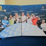 Singha Pattaya Open開催 コース