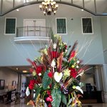 Embassy Suites by Hilton Savannah Foto