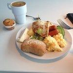 Завтрак !!! Порция 2