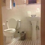 Bathroom 550