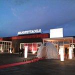 صورة فوتوغرافية لـ Avanspettacolo