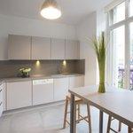 3 pièces Espace 100 m2 cuisine