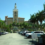 Biltmore Hotel in Coral Gables