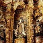 Basílica e Convento de Nossa Sehora do Carmo
