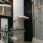 bagno suite dimond