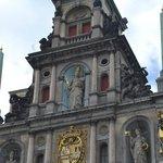 Stadhuis van Antwerpen