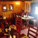 The piggery restaurant