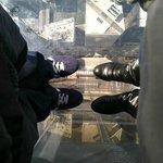 103 floors down.