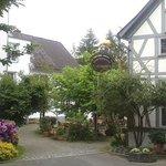 Foto de Freimuehle Hotel