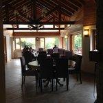 Salão de refeição