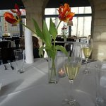 Abendstimmung in Mahn´s Chateau