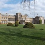 Forde Abbey, nearby attraction.